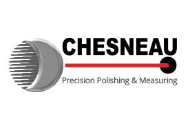 Chesneau - Precision Polishing & Measuring